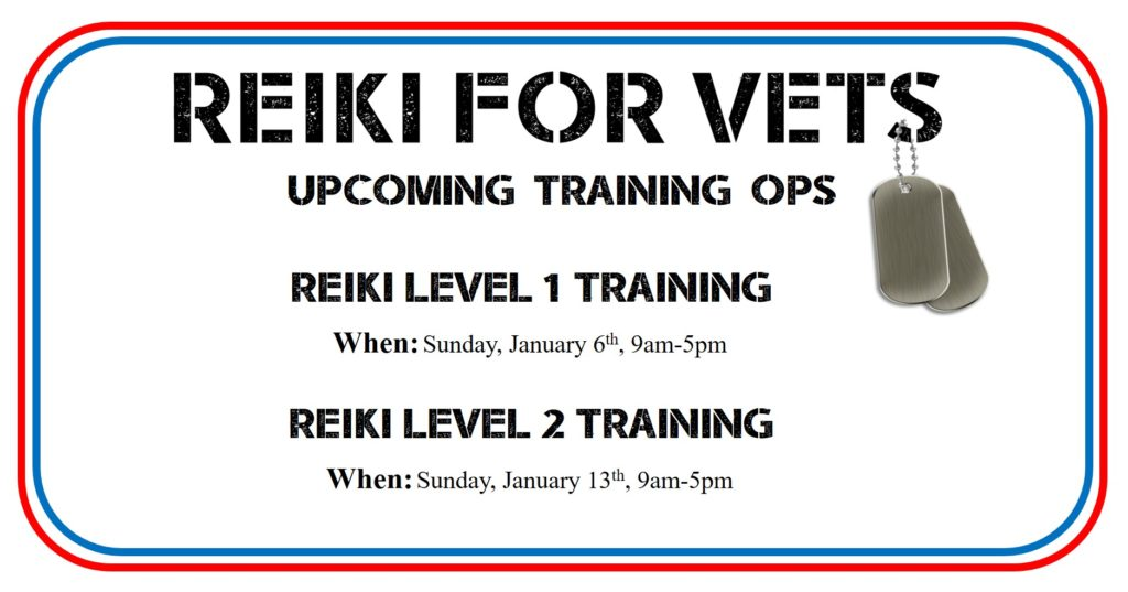 Products Reiki For Vets